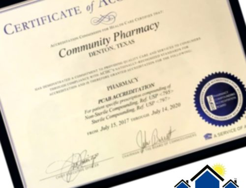 What is an Accredited Compounding Pharmacy?
