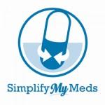 Simplify my meds logo