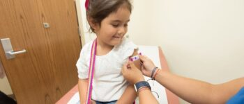 Student Vaccine Requirements in Texas